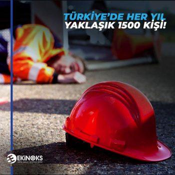 osgb, iş kazaları